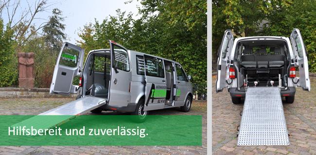 Taxi Neunkirchen Saar
